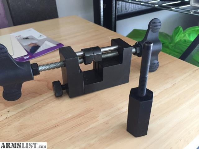 ARMSLIST - For Sale: GlockMeister sight pusher