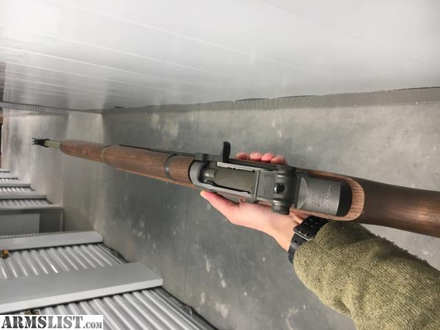 ARMSLIST - For Sale: M1 Garand  308