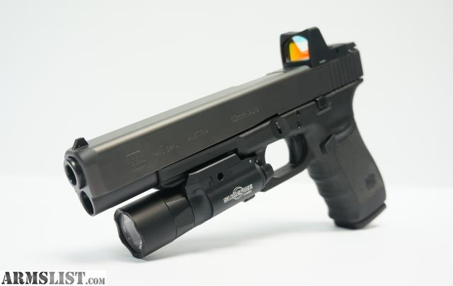 Armslist For Sale Glock 40 M O S