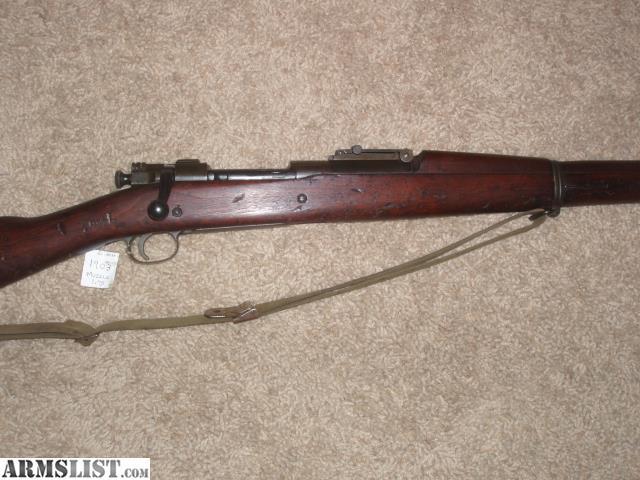 Armslist For Sale U S Remington Model 1903