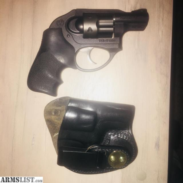 Armslist for sale ruger lcr 22 magnum revolver w for Ez money pawn jewelry