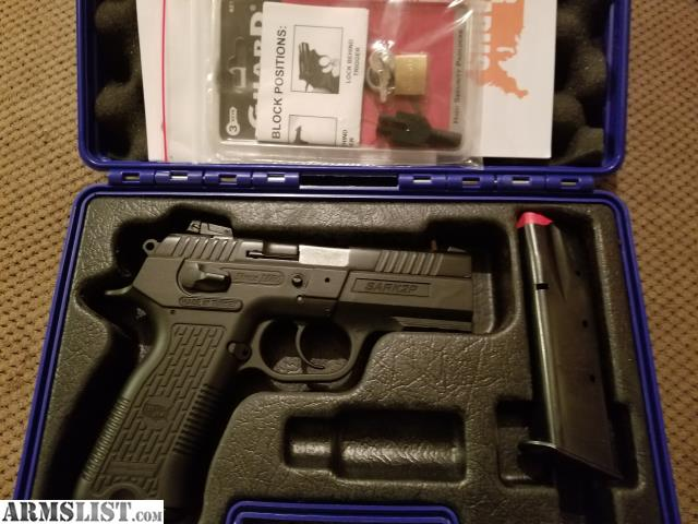 Armslist For Trade Eaa Sark2p 9mm