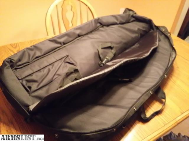 ARMSLIST - For Sale/Trade: MIdway USA rifle case