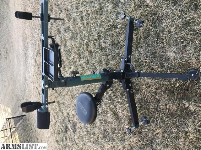 Armslist For Sale Rcbs Shooting Bench