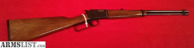 ARMSLIST - For Sale: Browning BLR 22