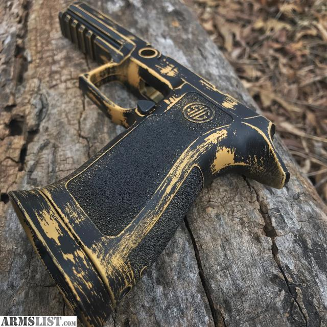 Custom Sig 320 Compact – BEST HOME WALLPAPER