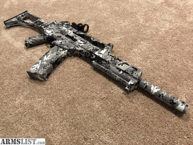 Armslist For Saletrade Ruger 1022 G36 Stock