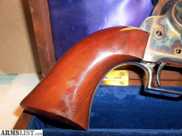 Armslist For Sale Colt 1851 Navy Ulysses S Grant
