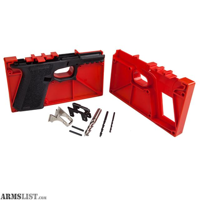 Armslist for sale polymer 80 frames and parts kits for sale for A frame kits for sale