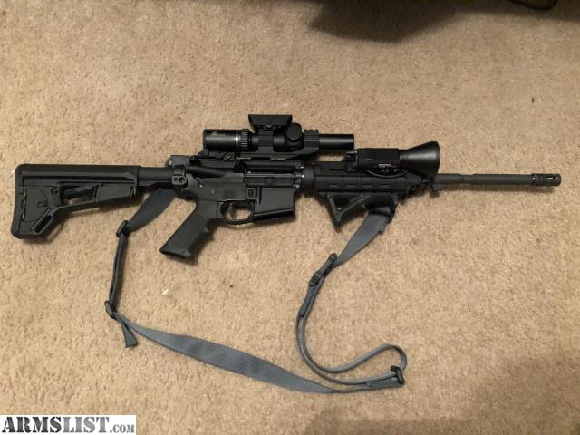 ARMSLIST - For Sale/Trade: Colt AR-15