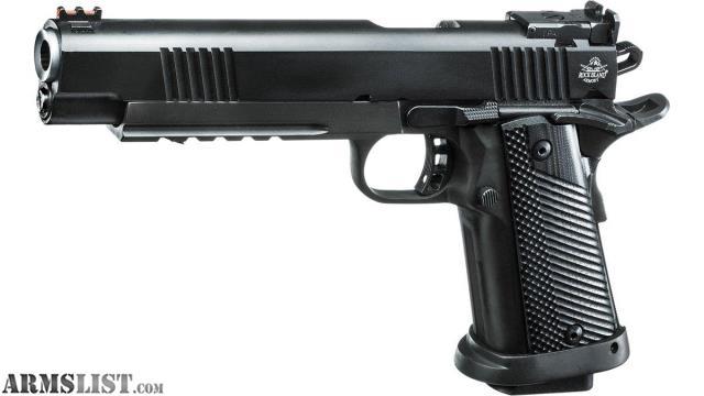 Rock Island Armory Gun Case