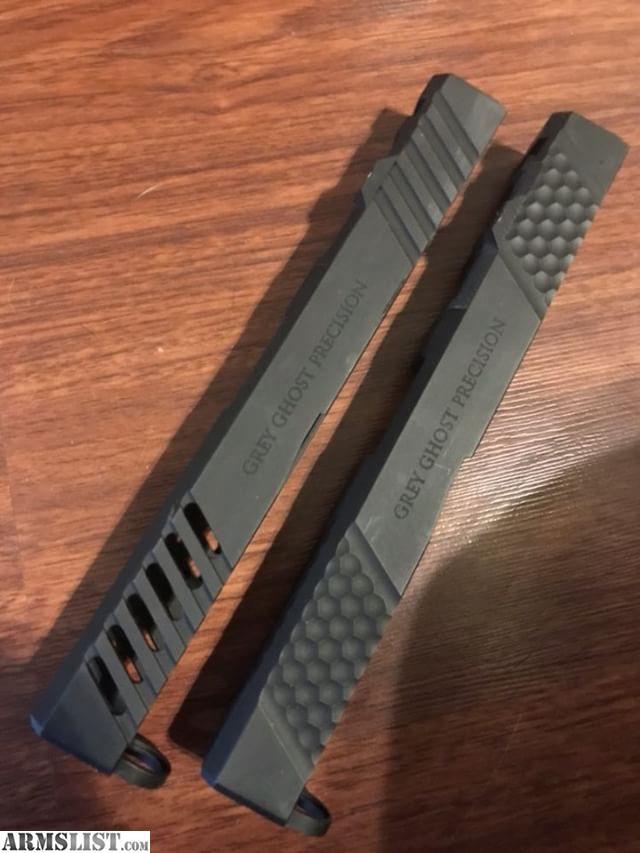 ARMSLIST - For Sale: Glock slides