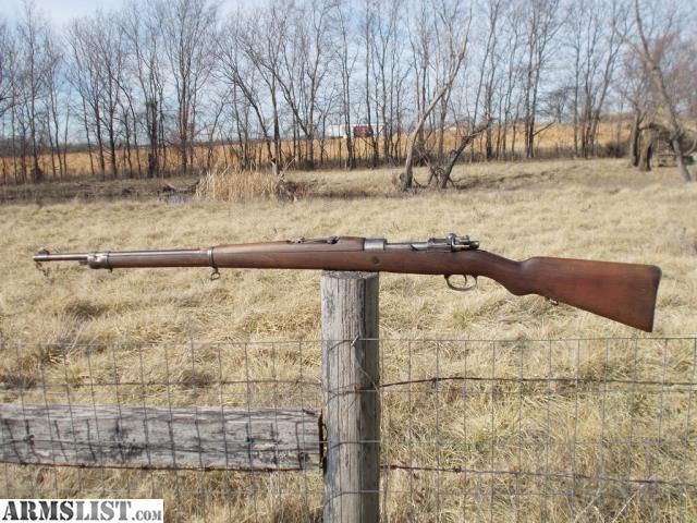 100+ Mexican Mauser Rifles – yasminroohi