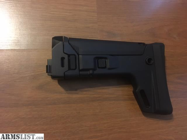 Armslist For Saletrade Acr Stock And Adapter