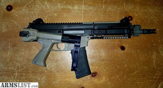For Sale Tailhook Pistol Brace – Fondos de Pantalla