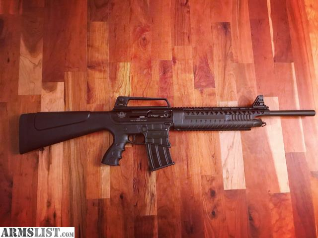 Rock Island Armory Rifle For Sale