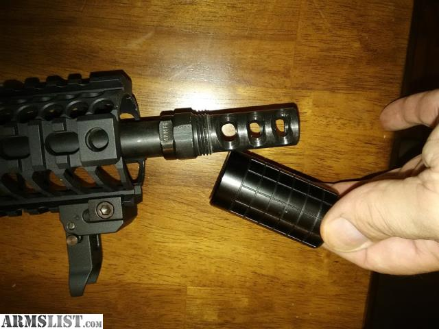 ARMSLIST - For Sale: 300 BLACKOUT SPIKES OVER THE TOP CUSTOM