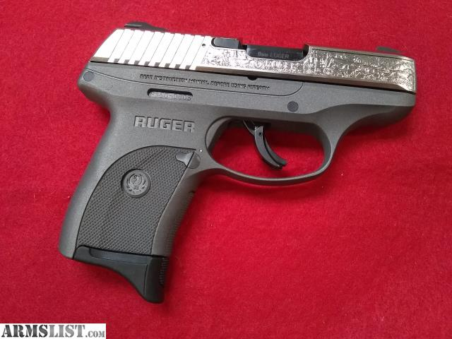Armslist For Sale Ruger Lc9s 150th Anniversary 9mm 7 1