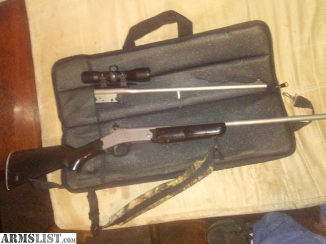 Armslist For Sale Trade Rossi 410 17 Hmr Combo