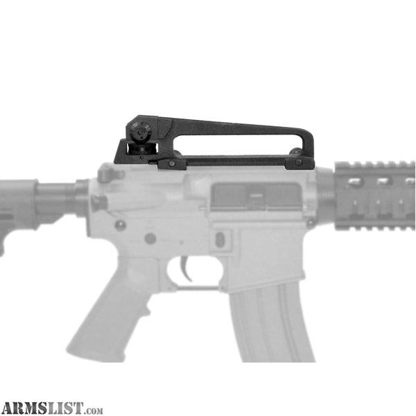 Want To Buy: AR-15/M4 Carry Handle