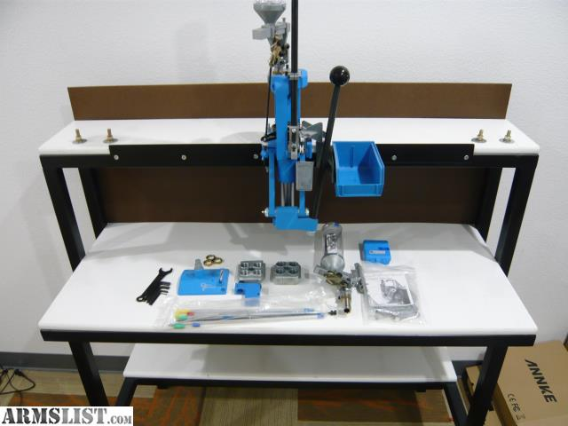 ARMSLIST - For Sale: DILLON 550 RELOADING PRESS NEW NEVER USED