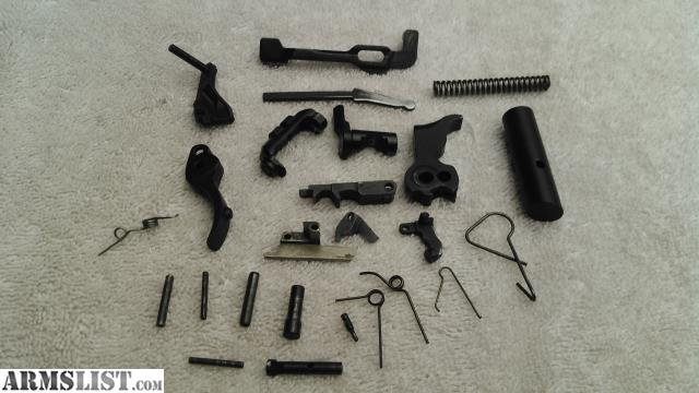 ARMSLIST - For Sale: BROWNING 380 BDA PARTS