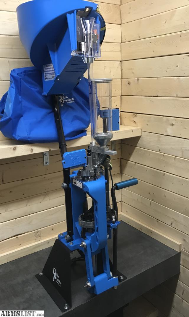ARMSLIST - For Sale: Dillon Reloading Equipment and Extras