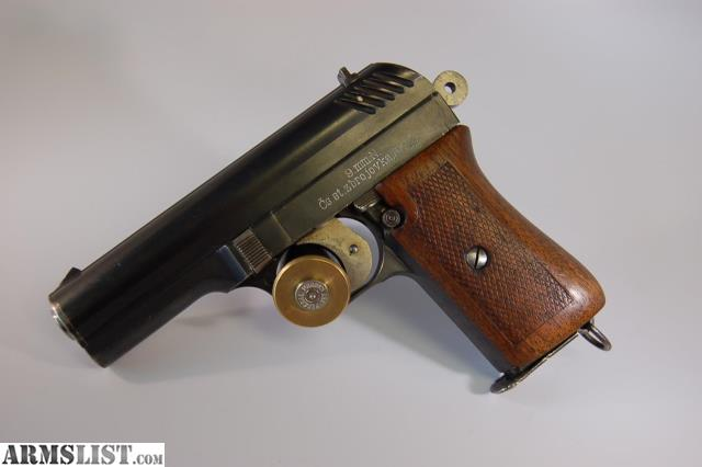 ARMSLIST - For Sale: Used- CZ 22 (ICN8078)