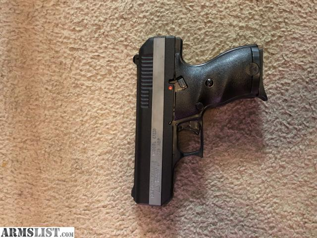 ARMSLIST - For Trade: Hi-Point 380