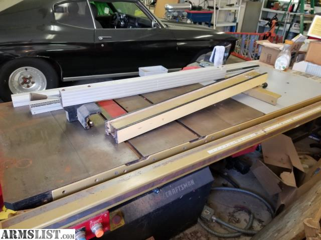 Armslist for sale industrial table saw for 12 inch table saw for sale