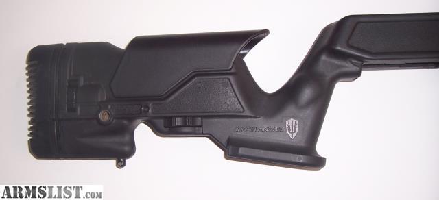 ARMSLIST - For Sale: ARCHANGEL M14/M1A STOCK