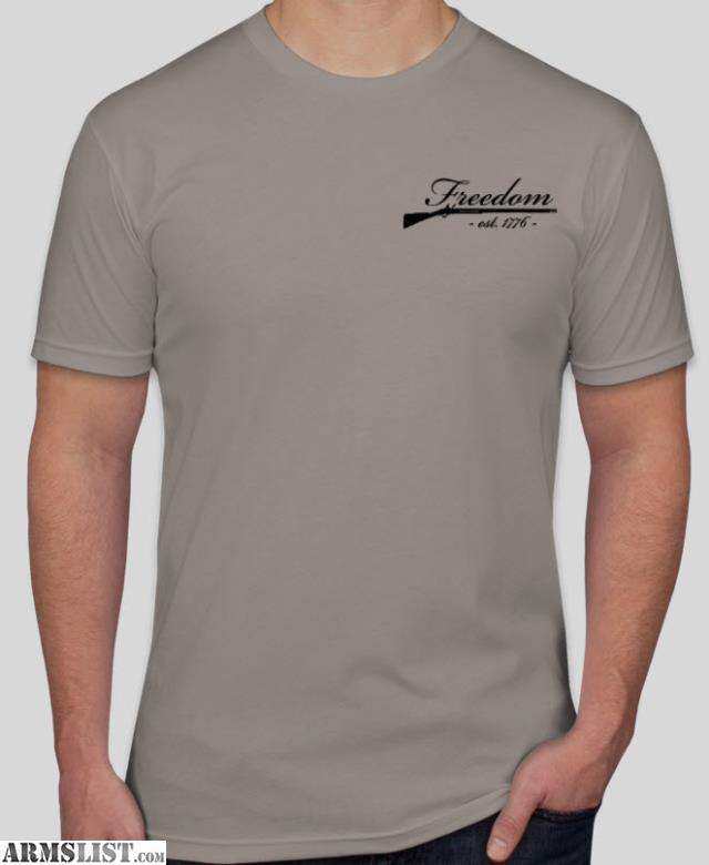 Armslist for sale comm2a t shirt fundraiser for T shirt fundraiser site