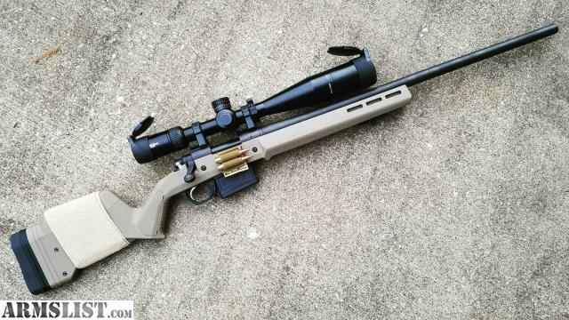 Armslist For Sale Vortex Viper Pst Gen Ii 5 25x50