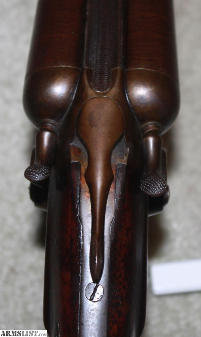 ARMSLIST - For Sale: ITHACA 1899 (rare!)