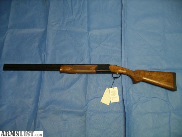 ARMSLIST - For Sale: Savage Stevens Model 555 Over Under