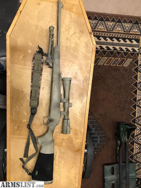 ARMSLIST - For Sale: Remington 700 ADL in  243