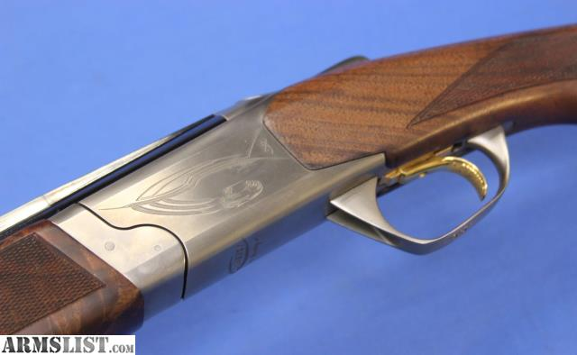 ARMSLIST - For Sale: BROWNING CYNERGY SPORTING 20 GA 32