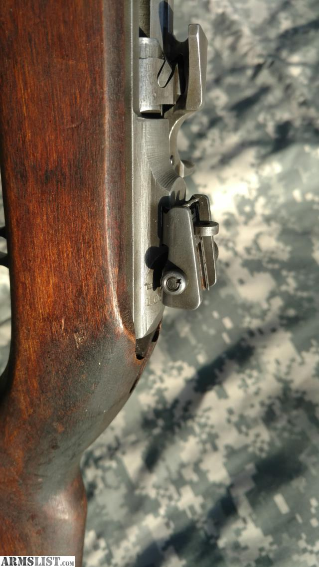 Armslist For Sale Winchester M1 Carbine
