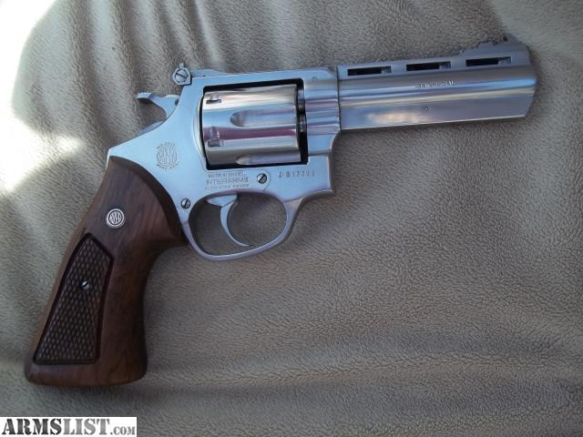 ARMSLIST - For Sale: Rossi Model 851 38 Special