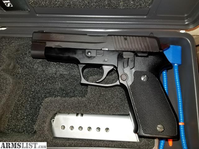 Dating sig P220
