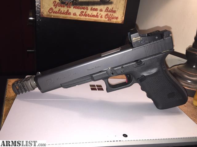 Armslist For Sale Trade Price Lowered Trades Addedupgraded Glock