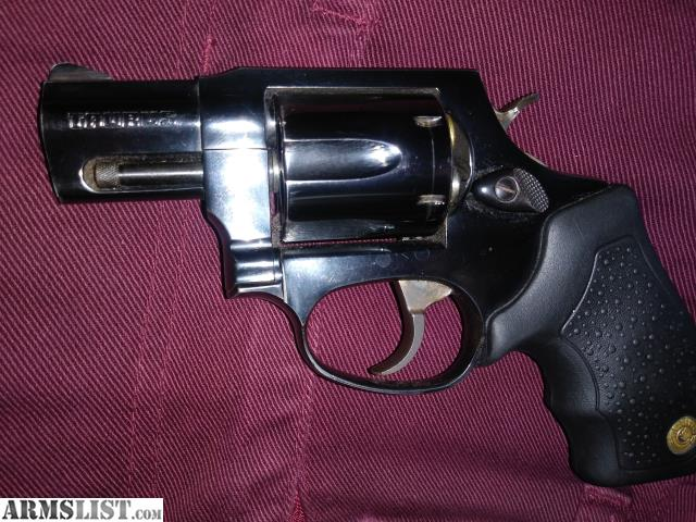 ARMSLIST - For Trade: Taurus 38  Special Snub nose