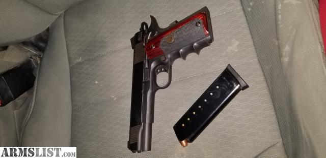 ARMSLIST - For Trade: PSA 1911  45 acp  TRADE FOR GLOCK OR LOWER END