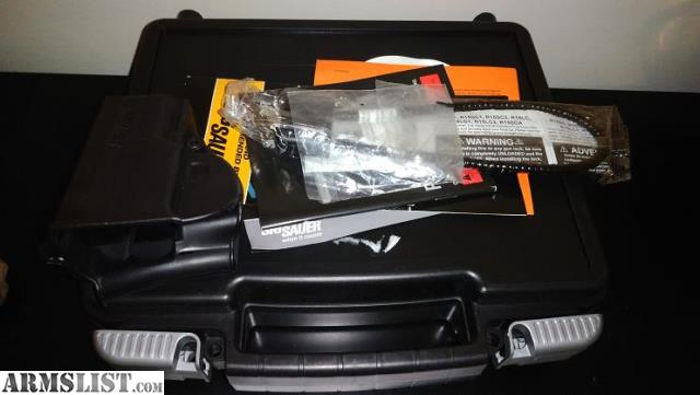 ARMSLIST - For Sale: Sig Sauer P320 Subcompact 9mm (Night