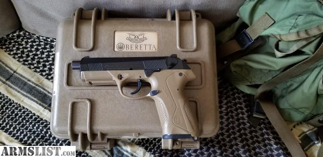 ARMSLIST - For Sale/Trade: Beretta PX4 Storm SD  45 ACP