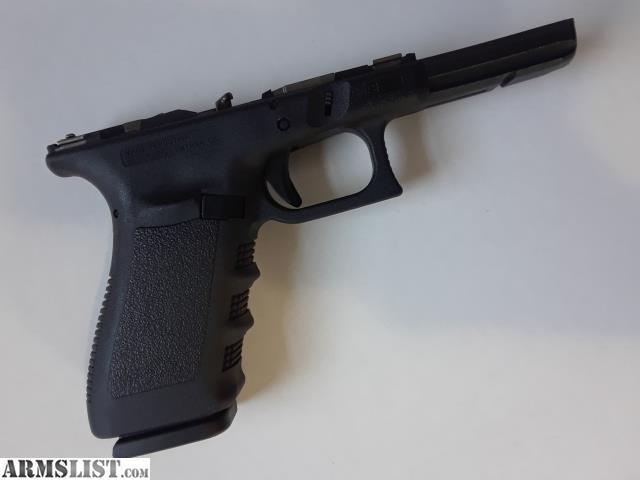 ARMSLIST - For Sale/Trade: Glock 20