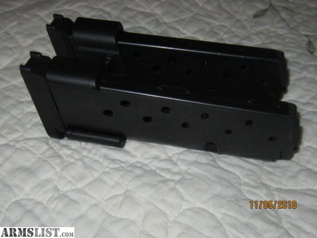 ARMSLIST For SaleTrade Hi Point 40 Carbine 40MM Mags And Mag Holder Enchanting Hi Point Carbine Magazine Holder