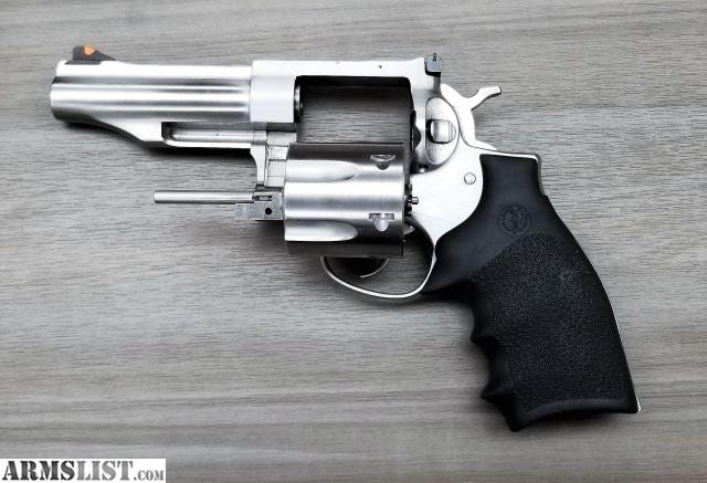 Armslist for sale ruger redhawk 44 mag stainless inv for Golden nugget pawn jewelry holiday fl