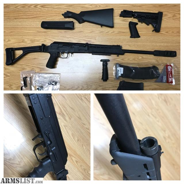 For Sale: Saiga 12 Shotgun Izhmash Arms