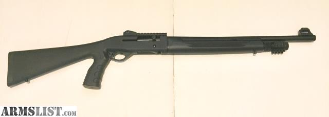 ARMSLIST - For Sale: Mossberg SA-20 20 Gauge Semi ...